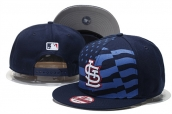MLB St Louis Cardinals Hat - 030