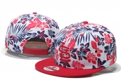 MLB St Louis Cardinals Hat - 032