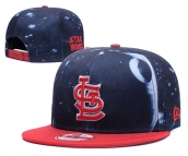 MLB St Louis Cardinals Hat - 036