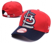 MLB St Louis Cardinals Hat - 038