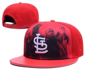 MLB St Louis Cardinals Hat - 041