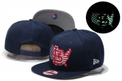 MLB St Louis Cardinals Hat - 042