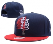 MLB St Louis Cardinals Hat - 043