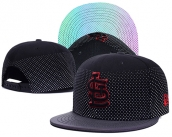 MLB St Louis Cardinals Hat - 045