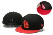 MLB St Louis Cardinals Hat - 046