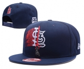 MLB St Louis Cardinals Hat - 047
