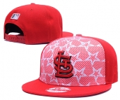 MLB St Louis Cardinals Hat - 048