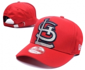 MLB St Louis Cardinals Hat - 050