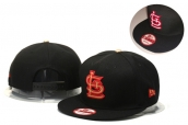 MLB St Louis Cardinals Hat - 051