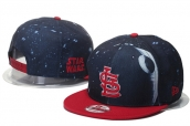 MLB St Louis Cardinals Hat - 053
