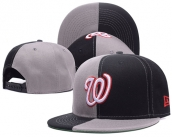 MLB Washington Nationals Hat - 031