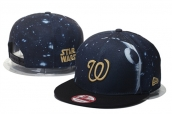 MLB Washington Nationals Hat - 033