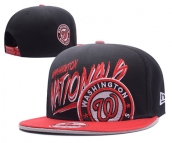 MLB Washington Nationals Hat - 046
