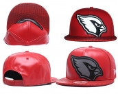 NFL Arizona Cardinals Hat - 100