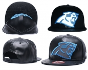 NFL Carolina Panthers Hat - 100