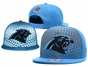 NFL Carolina Panthers Hat - 101