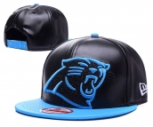 NFL Carolina Panthers Hat - 123