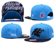 NFL Carolina Panthers Hat - 130