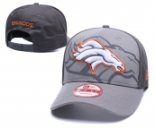 NFL Denver Broncos Hat - 102