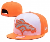 NFL Denver Broncos Hat - 106