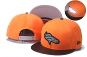 NFL Denver Broncos Hat - 107