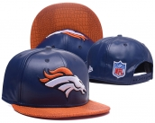 NFL Denver Broncos Hat - 111