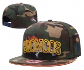 NFL Denver Broncos Hat - 112