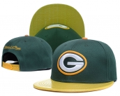 NFL Green Bay Packers Hat - 100