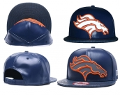 NFL Denver Broncos Hat - 113