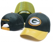 NFL Green Bay Packers Hat - 101