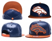 NFL Denver Broncos Hat - 114