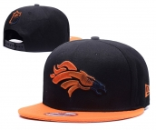 NFL Denver Broncos Hat - 115