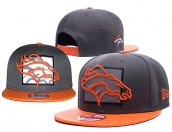 NFL Denver Broncos Hat - 116