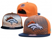 NFL Denver Broncos Hat - 118