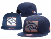 NFL Denver Broncos Hat - 121