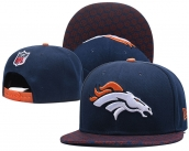 NFL Denver Broncos Hat - 122