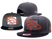 NFL Denver Broncos Hat - 123
