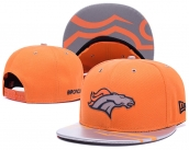 NFL Denver Broncos Hat - 124
