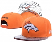 NFL Denver Broncos Hat - 126