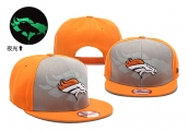 NFL Denver Broncos Hat - 128