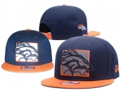 NFL Denver Broncos Hat - 129