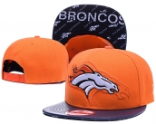 NFL Denver Broncos Hat - 130