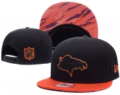 NFL Denver Broncos Hat - 131