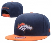 NFL Denver Broncos Hat - 133