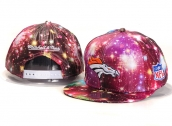 NFL Denver Broncos Hat - 134