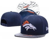 NFL Denver Broncos Hat - 135