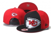 NFL Kansas City Chiefs Hat - 101