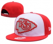 NFL Kansas City Chiefs Hat - 103