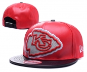 NFL Kansas City Chiefs Hat - 105