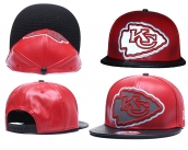 NFL Kansas City Chiefs Hat - 107